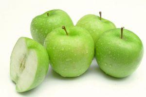 Яблоки сезонные