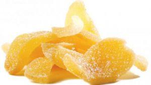 .Имбирь в сахаре